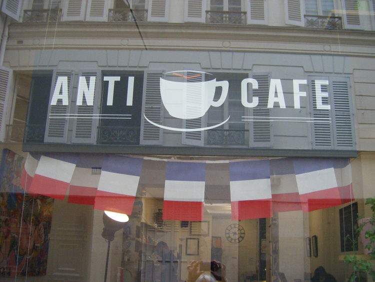 Anticafe-paris