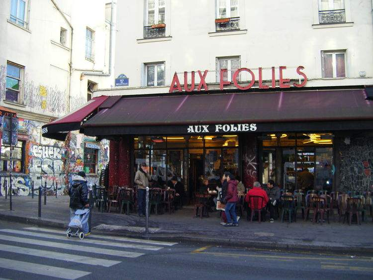 Aux-Folies-Belleville-Paris