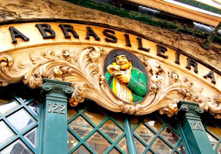 Brasileira-lisbonne