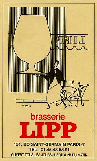 Brasserie-lipp-paris