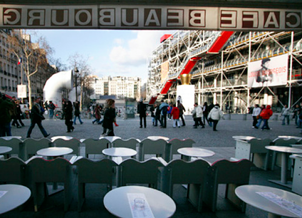 Café-Beaubourg-paris