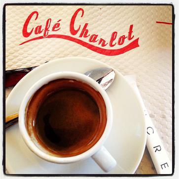 Charlot-paris
