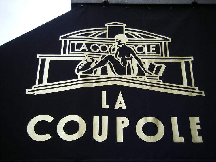 Coupole-paris