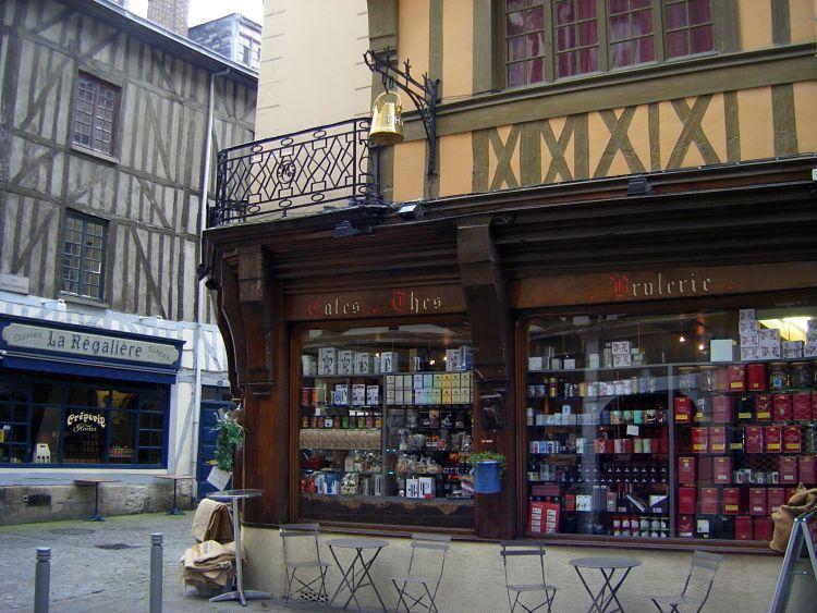 Brulerie-du-Gros-horloge-Rouen