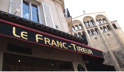 Franc-Tireur-Paris