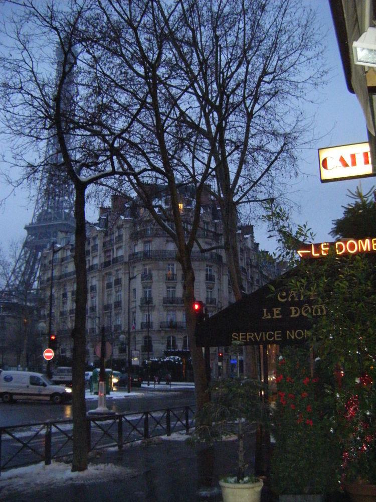 Le-Dome-Paris