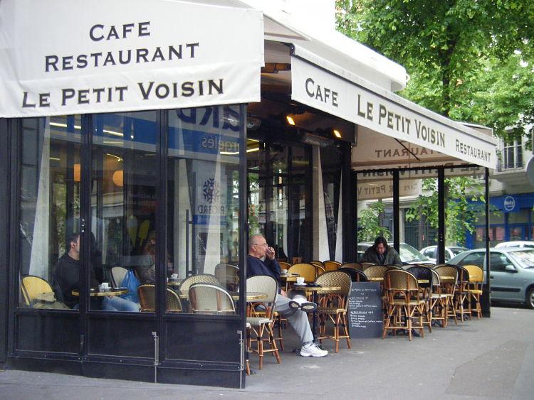 Le-petit-Voisin-Paris