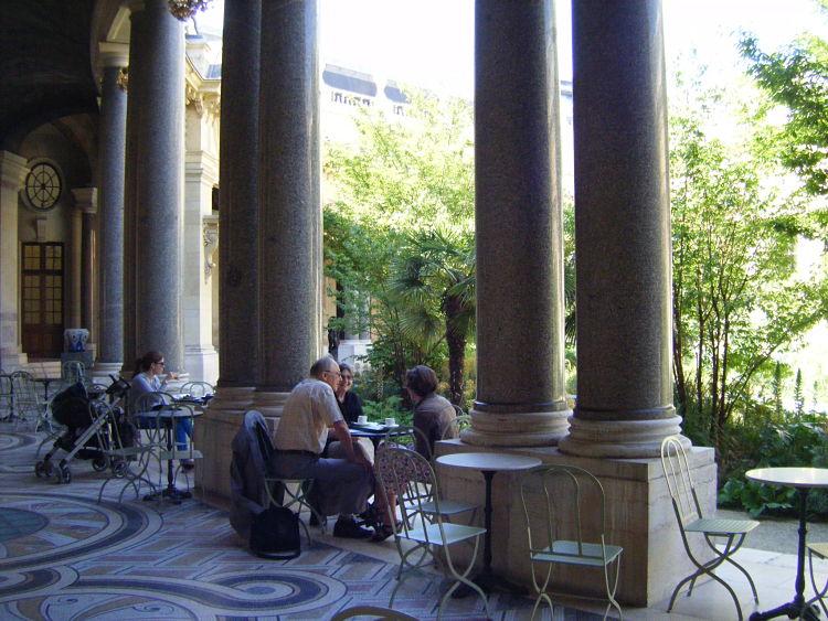 Petit-Palais-Paris