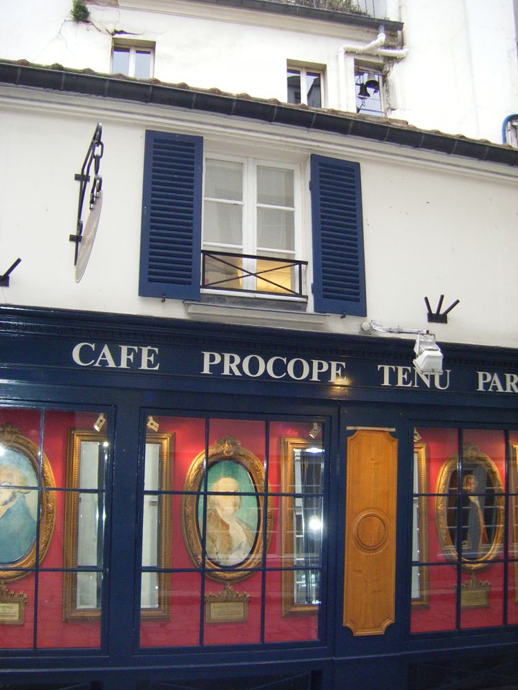 Le-Procope-Paris-Odeon