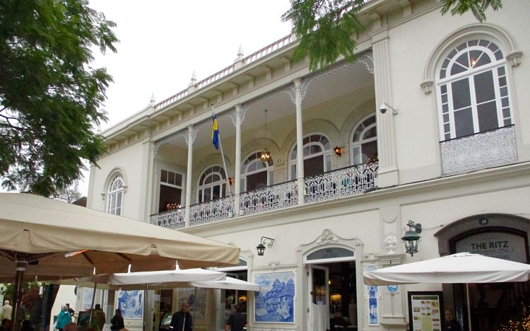 The-Ritz-Funchal-Madere