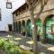 Café do Museo de Arte Sacra (Madère)