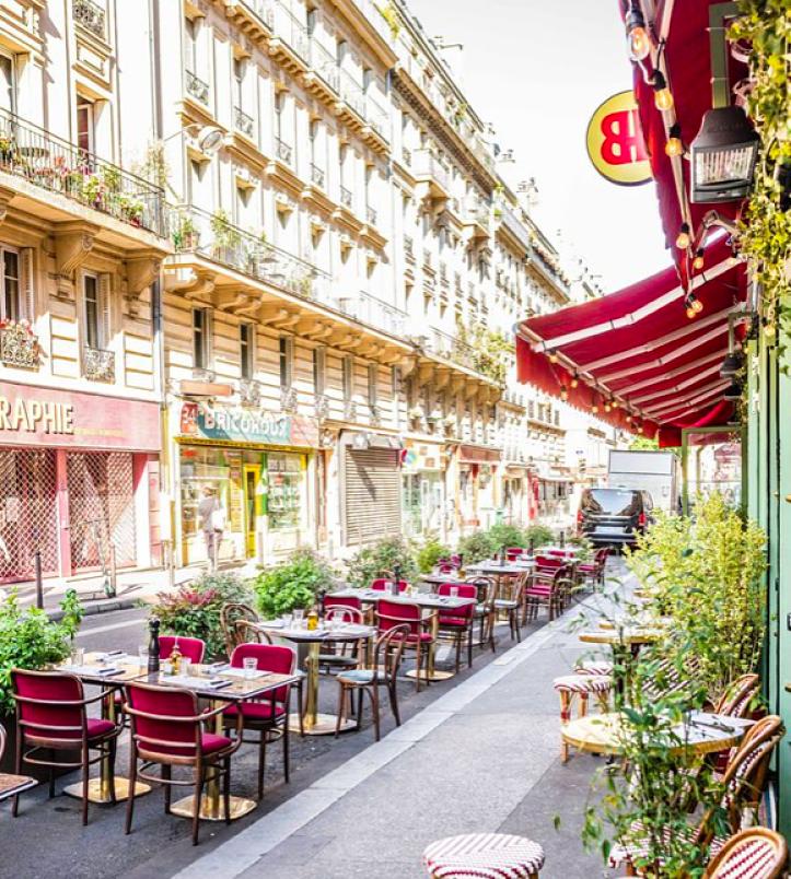 Brasserie Bellanger
