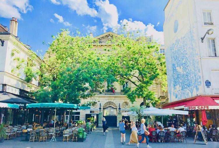 Mon Café à Saint-Antoine