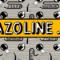 Gazoline Stand